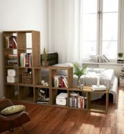Услуги по ремонту квартир (частично,  под ключ)