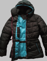 Куртка зимняя NORTHLAND Professional.