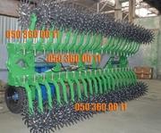 БМР-9 БОРОНА - 40% компенсация! Ротационная,  9 метров