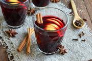 Продам ягодно-медовые горячие напитки «ГЛИНТ BERRY»,  в ассортименте.