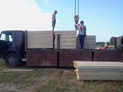 Грузоперевозки Камаз 10 тонн (перевожу бигборды)