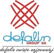 Работники на завод Defalin (Польша)