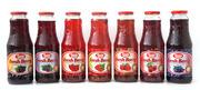 Продам компоты из свежих ягод «FRESH BERRY» ,  в ассортименте.