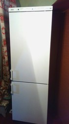 Абсолютно  НОВЫЙ холодильник BOSH
