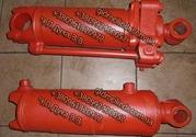 Гидроцилиндр ЦС -125 Новый образец 16ГЦ.125/63ТБДр.000