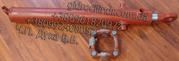 Управление отвалом У.4564.201А, 000-37 16ГЦ80/50ПЦ.000-1000
