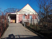 Краснополье. ул Юности . Продам дом 60 кв м с ремонтом.