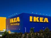 Работник клининга на фирму Ikea (Польша)