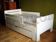 НОВИНКА! Кровать односпальная