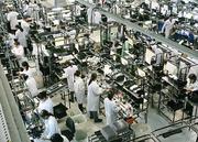 Рабочий на производство Flextronics (Польша)