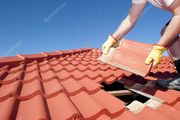 Утепление фасадов домов. Кровля и ремонт крыш. Металлочерепица,  шифер.