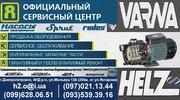 Ремонт бытовых насосов, насосных станций,  электрокотлов и пр.