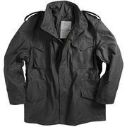 Полевые куртки Армии США Alpha Industries M-65 Field Coat