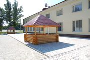 Спортивная база Никопольский колос,  спорткомплекс,  готовый бизнес