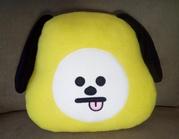 Подушка BTS ВТ21 (Chimmy)