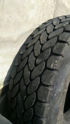 Продам шины 14.00 R25 (385/95R25) Double Coin REM8  б/у