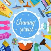 Профессиональная уборка в Днепре