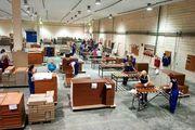 Работник на производство мебели (Польша)