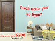 Входные двери Распродажа по отличной цене
