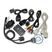 EuroScan (виза,  унискан) 1.83 - универсальный сканер авто