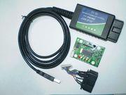 Продам ELM327 v 1.4 USB