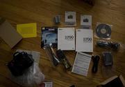 Nikon D700 DSLR камеры - Nikon AF-S NIKKOR 24-70mm