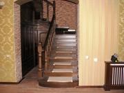 Лестницы для дома - изготовление и монтаж .Днепропетровск