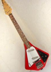Продам гитару Star IX