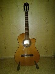 Классическая гитара Alhambra 3C CT