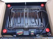 Продам электрический барбекю-гриль