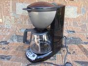 Продам кофеварку BRAUN made in Czech Republic