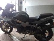 продам мотоцикл HONDA VTR 1000F