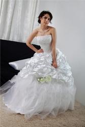 НОВОЕ свадебное платье для самой очаровательной невесты