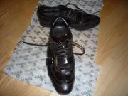Продам обувь Gianfranco Butteri