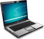 Продам ноутбук б/у. hp pavilion dv6000
